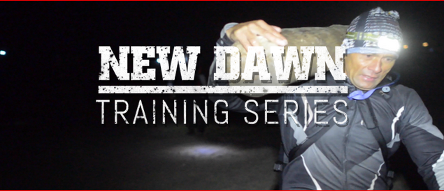 Doe mee met NEW DAWN TRAINING SERIES