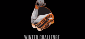 #RateYourRun: Tough Ten Miles Winter Challenge