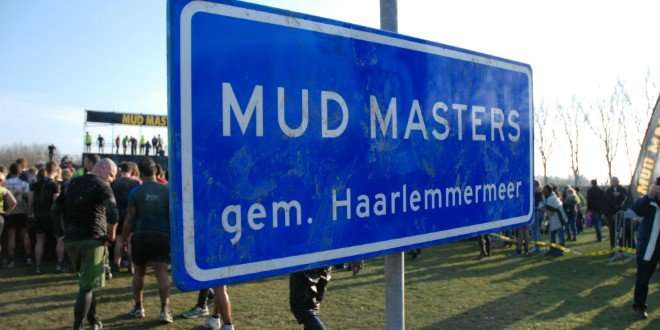 Review Mud Masters 2014 Haarlemmermeer