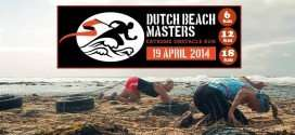 Alle info en obstakels Dutch Beach Masters