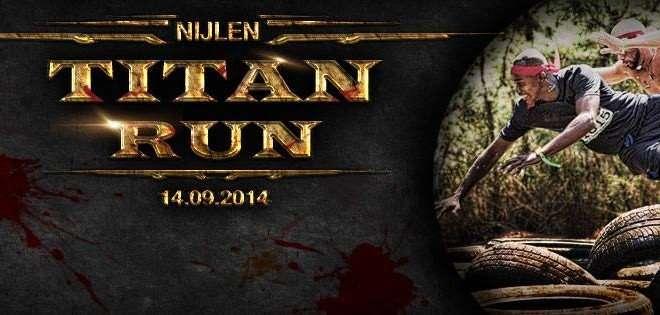 Jouw review Titan Run