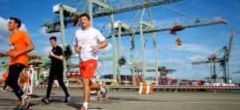 Alle foto's Harbour Run 2014