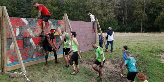 Review Caveman Challenge