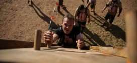 Dutch Mud Men bij World's Toughest Mudder