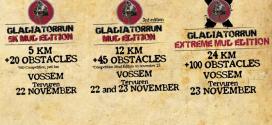 Review Gladiator Run