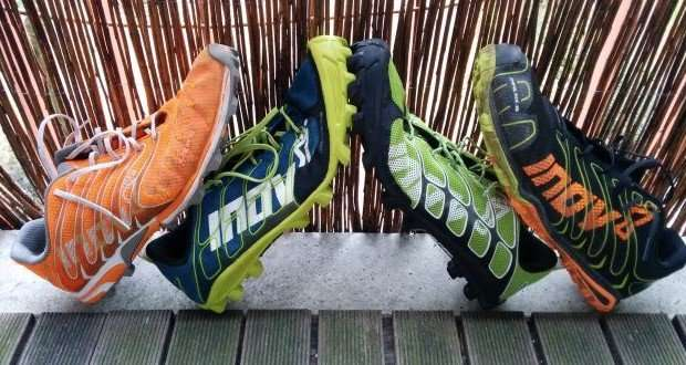 Inov-8 OCR shoes