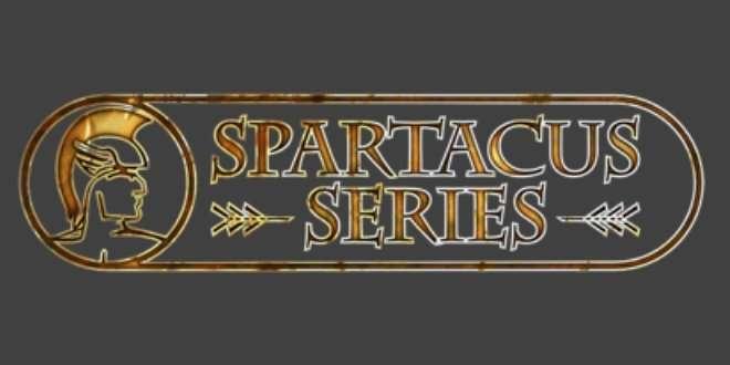 Nieuwe data en extra run Spartacus Series