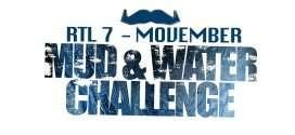 Parcoursverkenning RTL 7 Movember Mud & Water Challenge