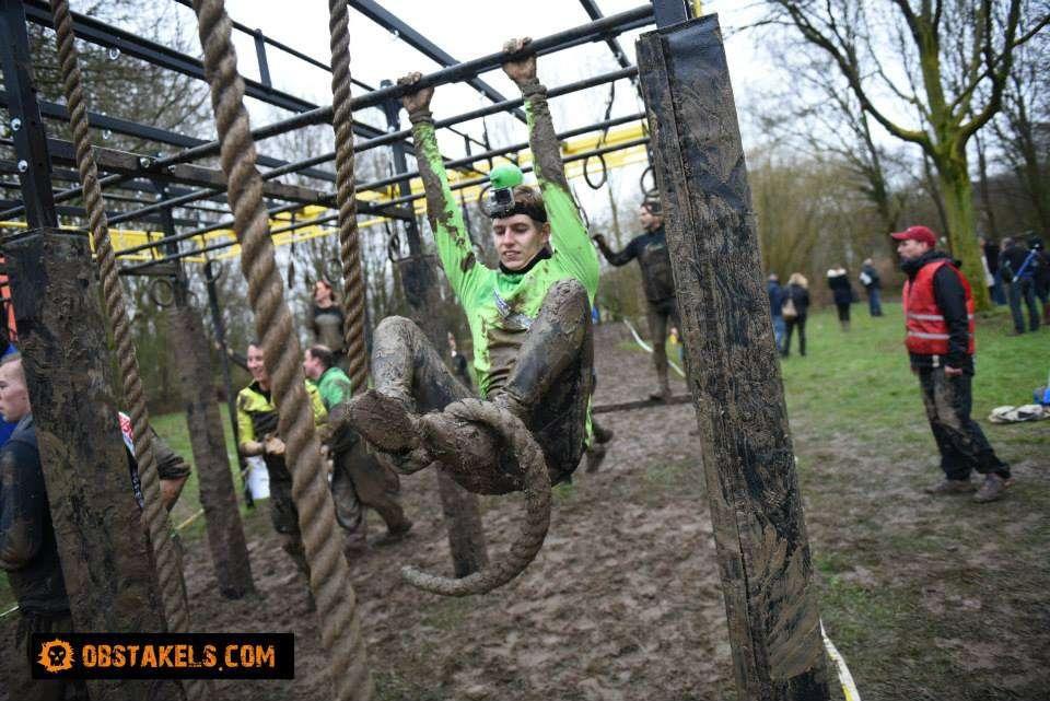 Strong Viking Mud Edition Platinum Rig