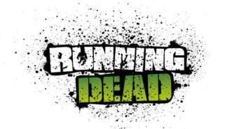 running dead obstacle fun run