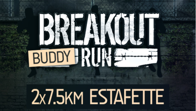 Breakout Buddy Run