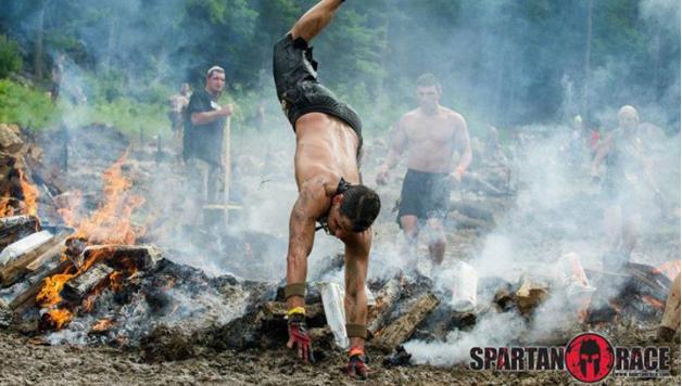Spartan Race vs Tough Mudder