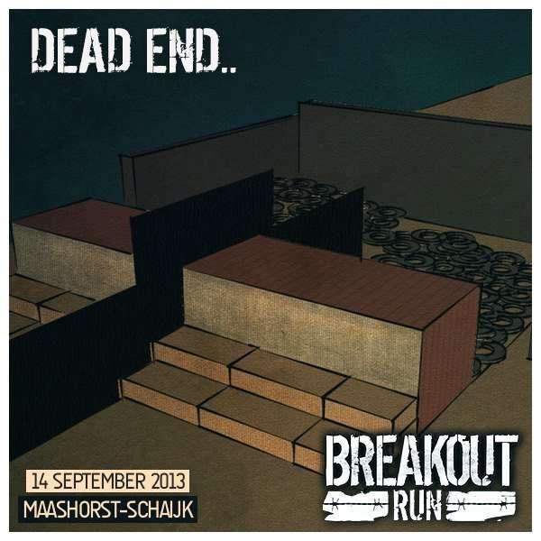 Breakout Run 2013