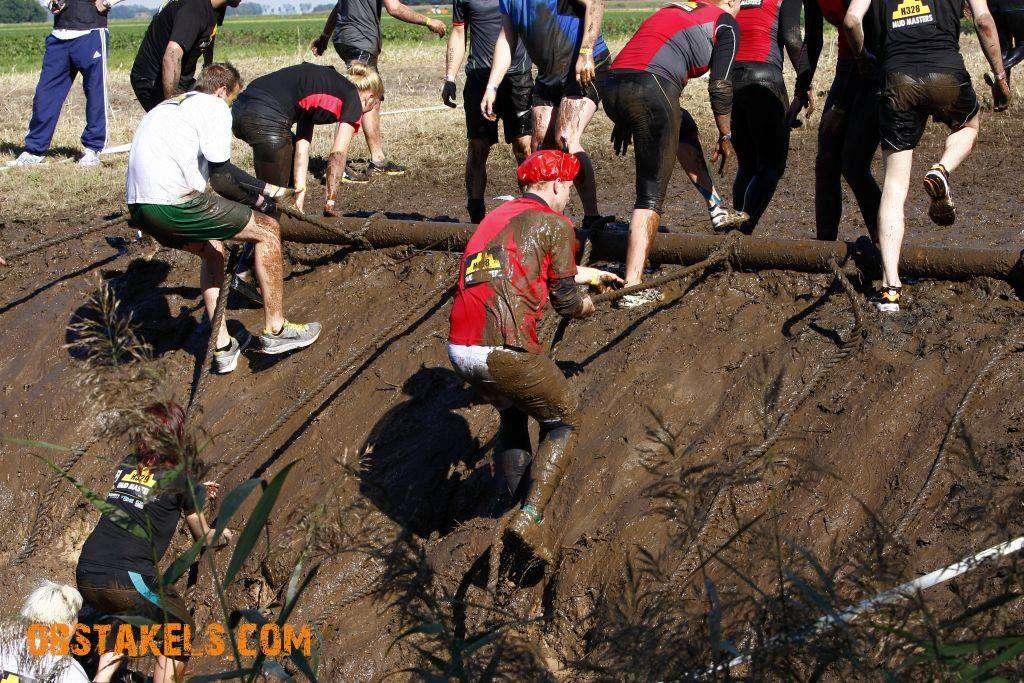 Mud Masters Modder