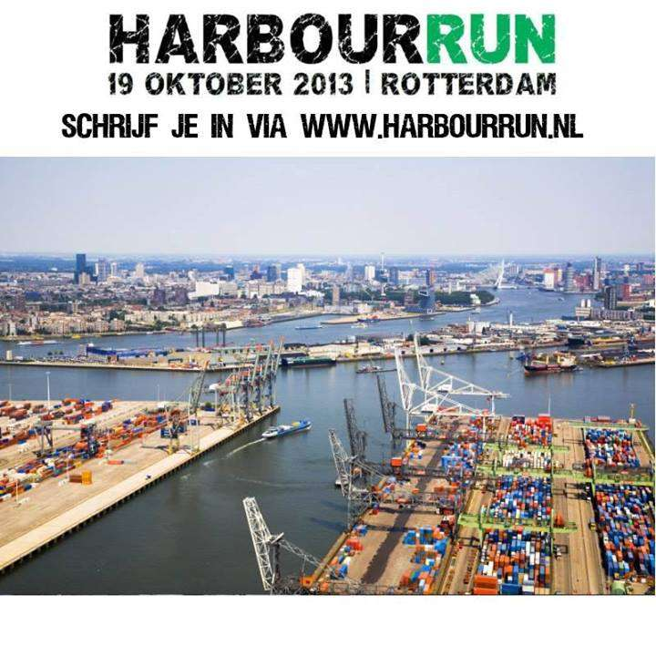 Setting Harbourrun