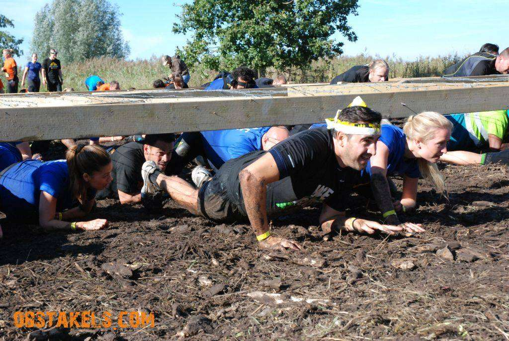 Tijgeren Mud Masters