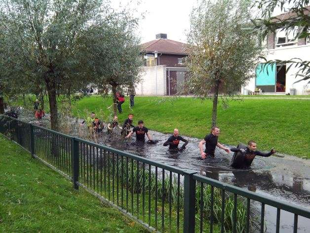 Urban Nature Run
