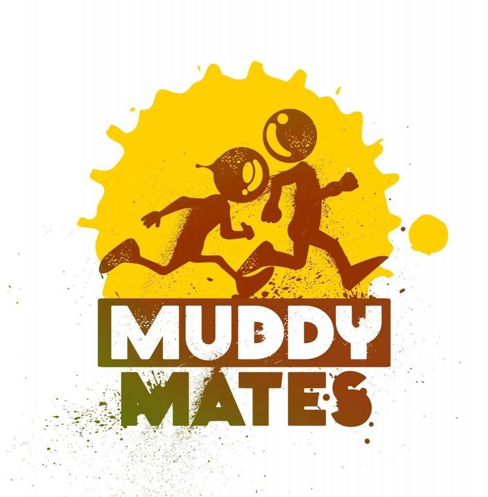 Logo Muddy Mates