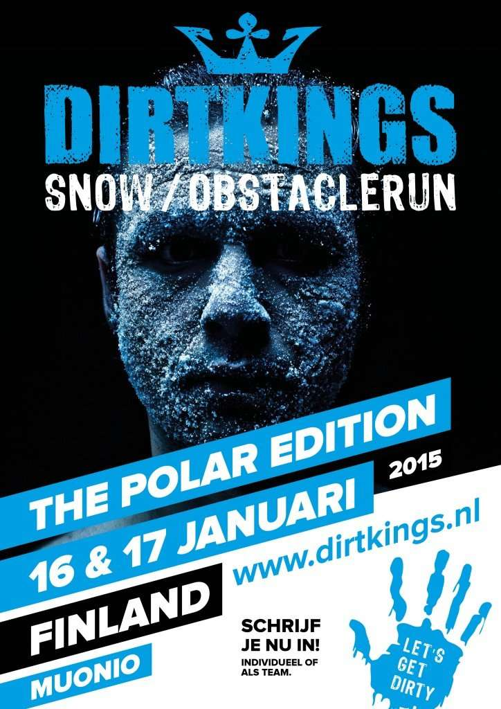 DirtKings Polar