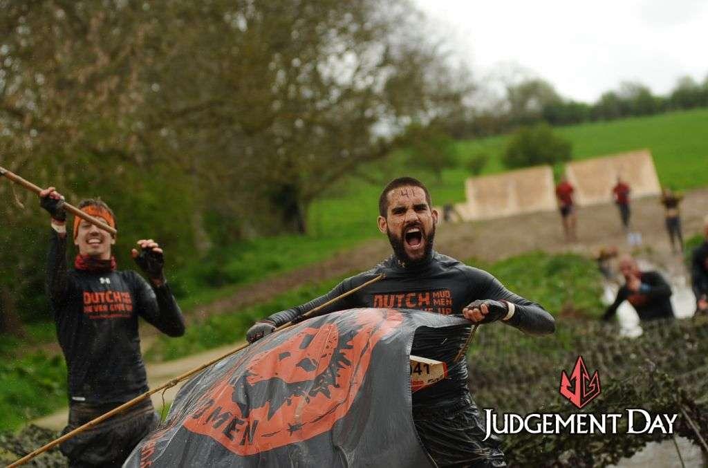 Judgement Day Team DMM