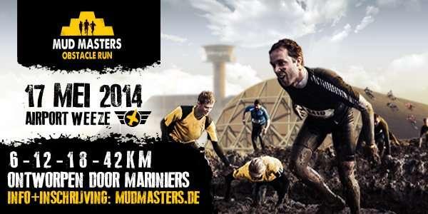 Mud Masters Marathon