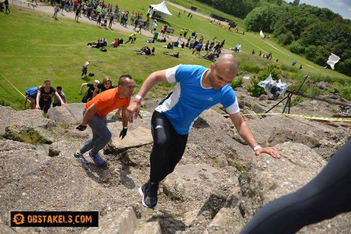 Strong Viking Hills editie
