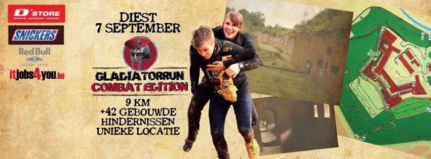 Review gladiatorrun combat edition for Combat portent 2014 review