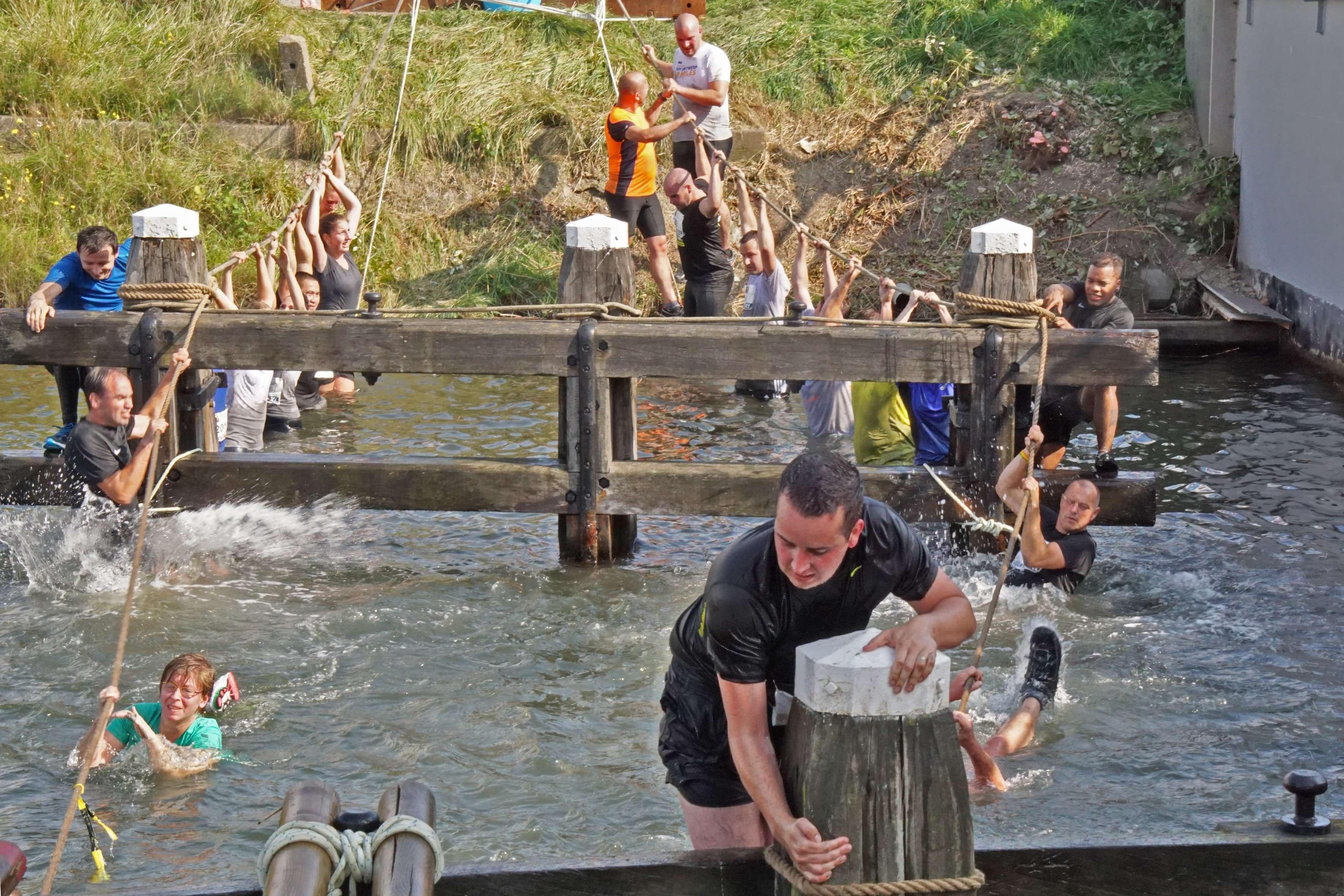 Zeeuwse Obstacle Run