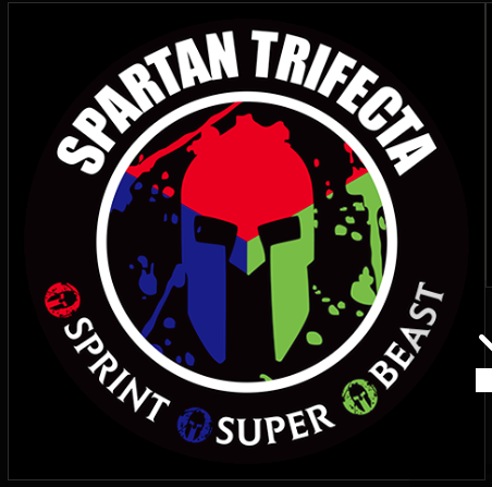 spartan race trifecta