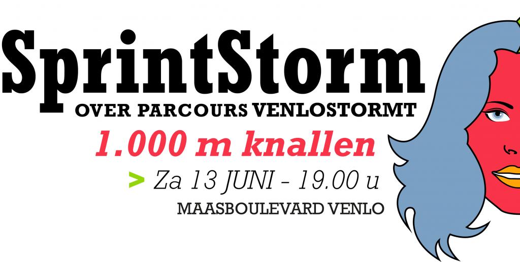 SprintStorm
