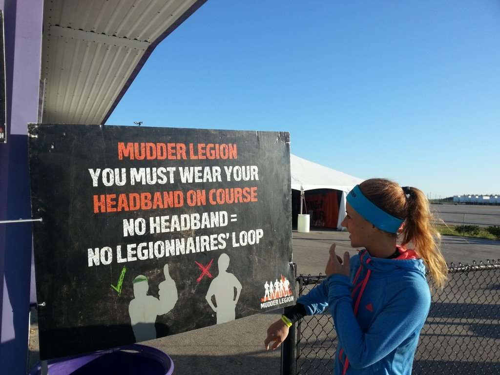 Review Tough Mudder Houston Texas