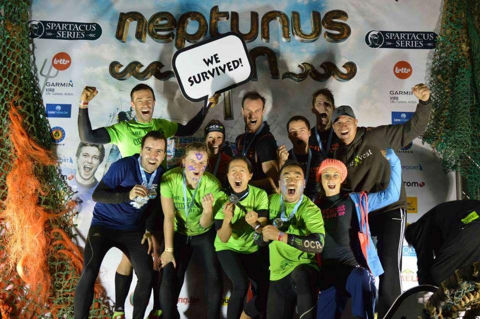 Neptunes Run