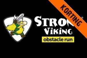 Strong Viking korting