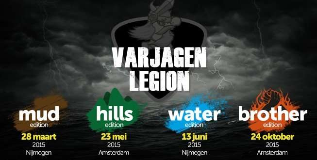 Strong Viking Varjagen