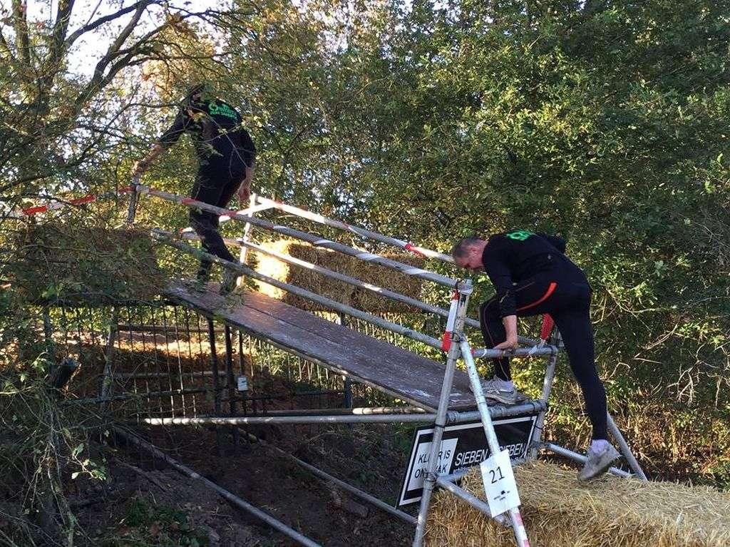 Zandpol Obstacle Run