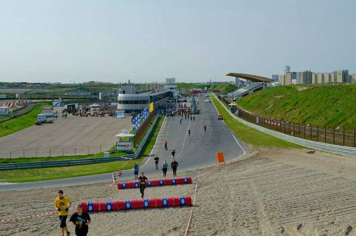Circuitpark Zandvoort