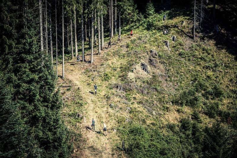 Spartan Race Tirol