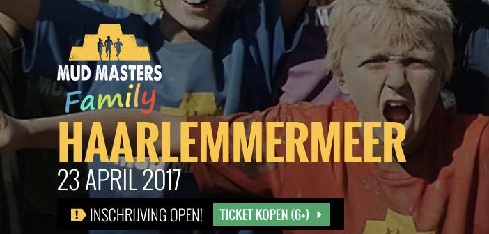 Mud Masters Haarlemmermeer - Obstakels.com