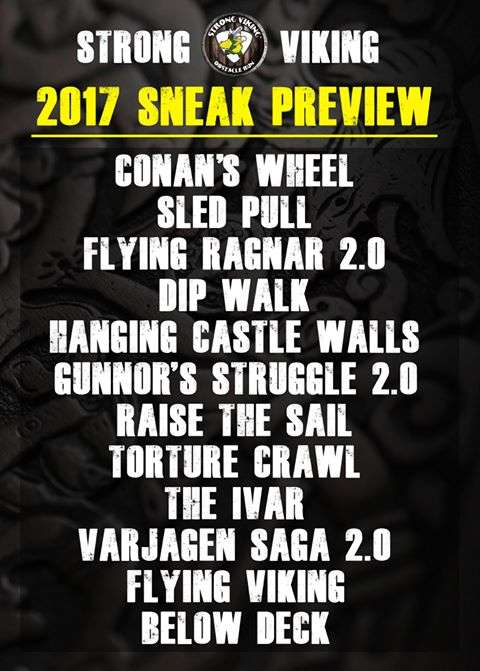 2017 sneak preview strong viking