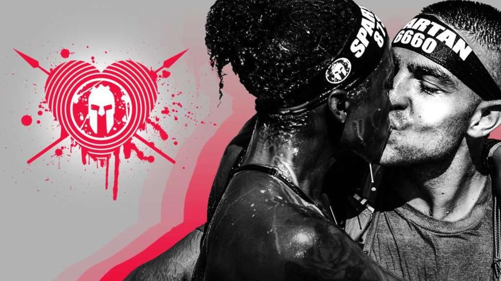 Spartan Race Valentijn