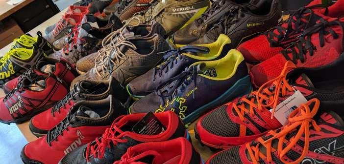 c26b37f1381 Kleding en schoenen voor obstacle running - Obstakels.com