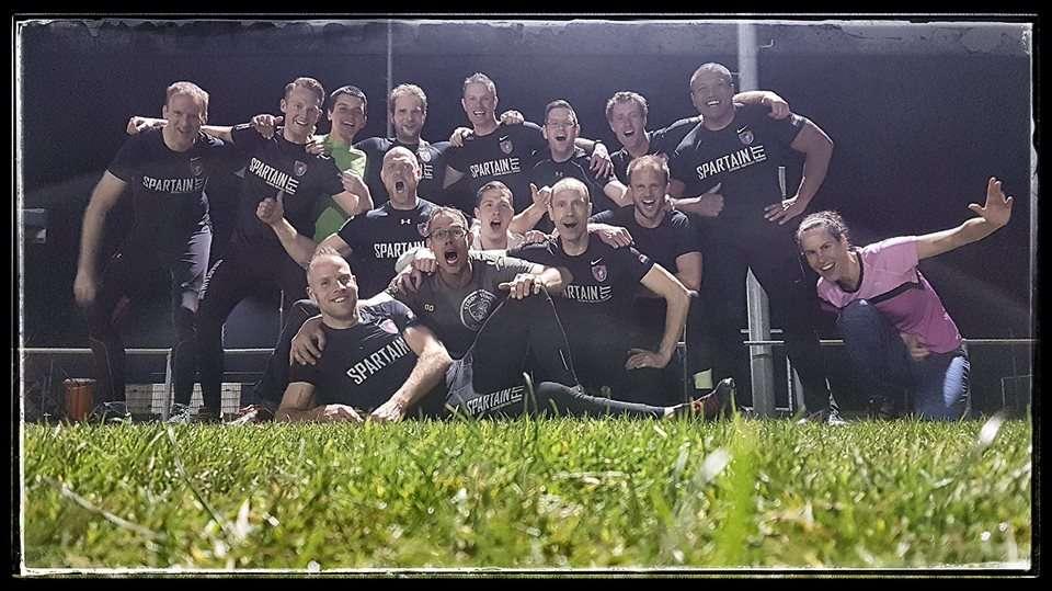 Spartain Fit Team