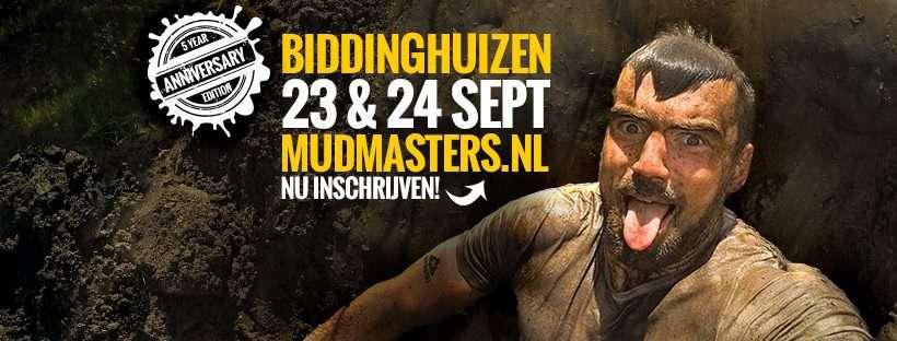 Mud Masters festival