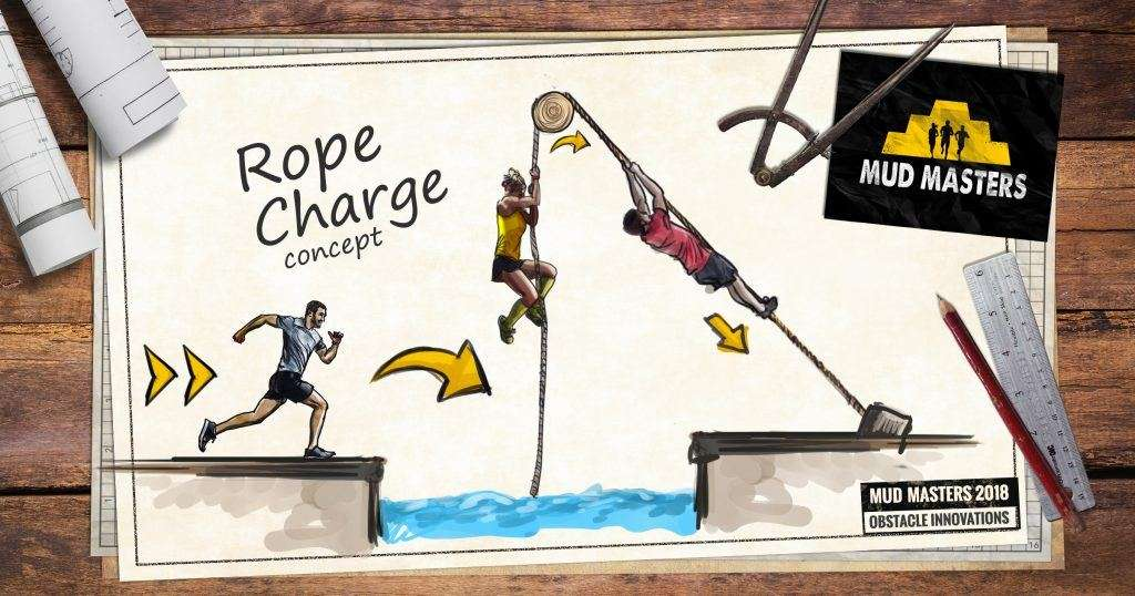 rope charge