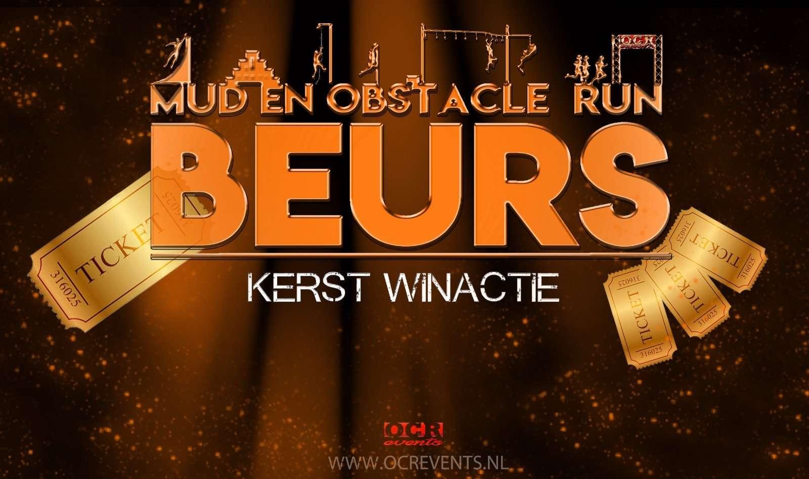 560271bd000 Gratis tickets en korting Mud en Obstacle Run Beurs - Obstakels.com