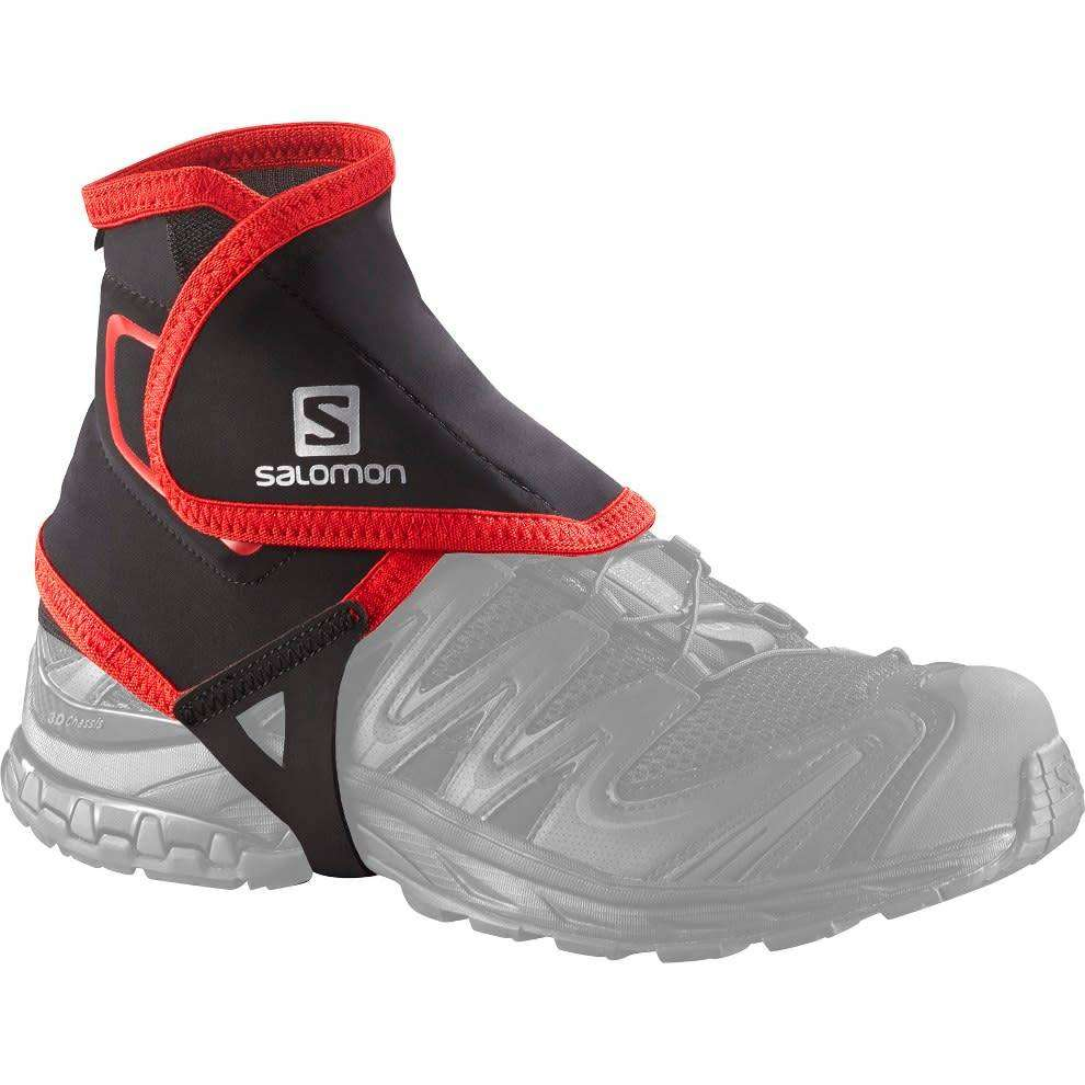 salomon trail gaiter high