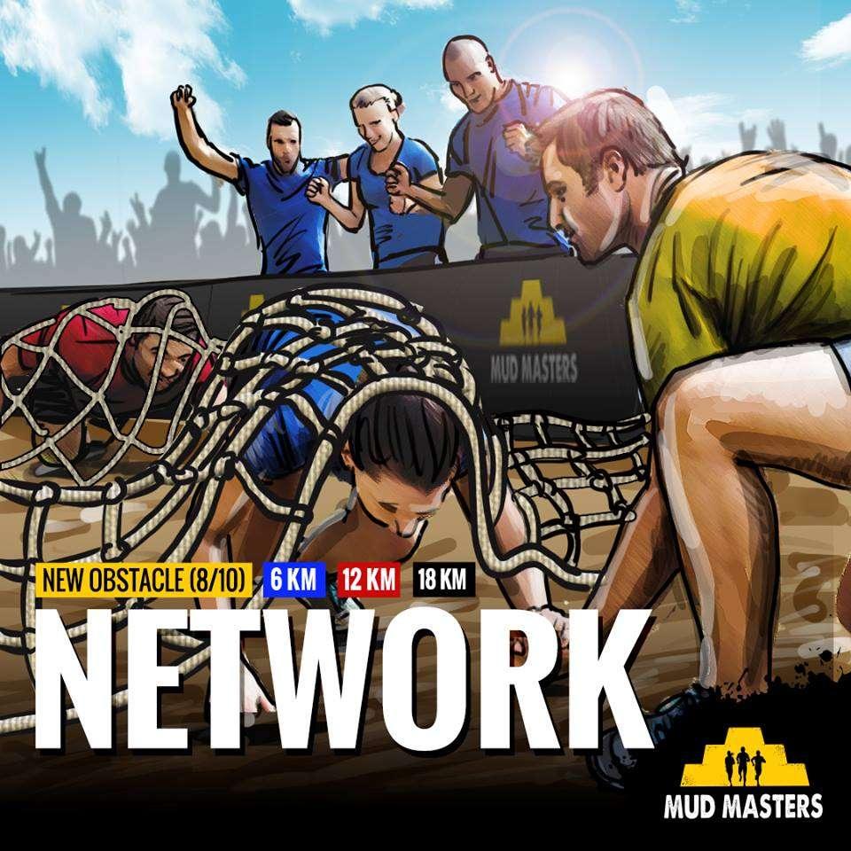 network mud masters