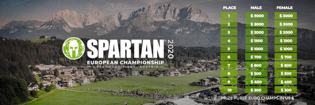 spartan european