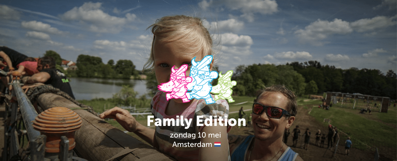 Strong Viking Family Edition 2020
