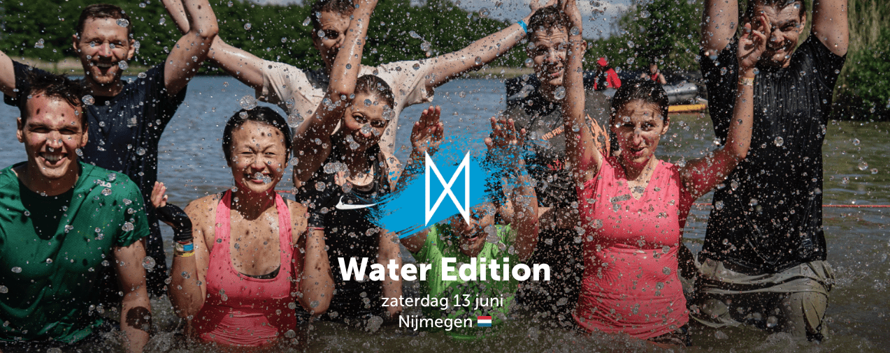Strong Viking Water Edition Nijmegen 2020